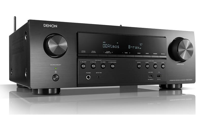 Denon AVR-S750H