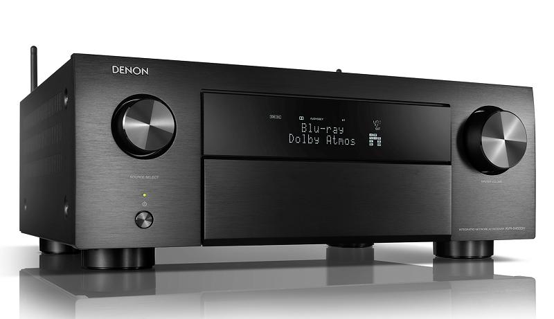 Denon AVR-X4500H - 1