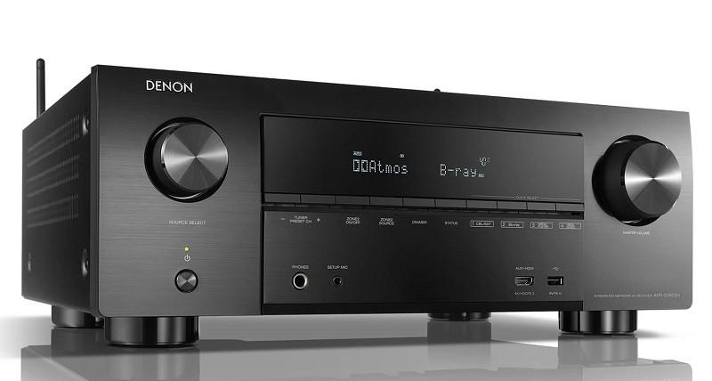 Denon AVR-X3600H - 3